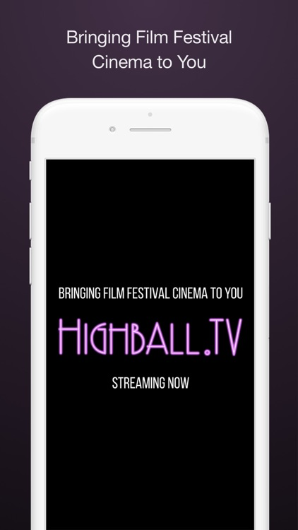 HighballTV screenshot-0