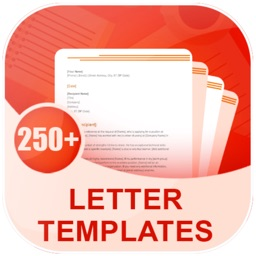 Letter Templates