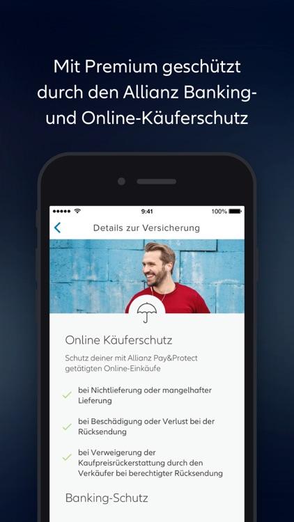 Allianz Pay&Protect screenshot-4