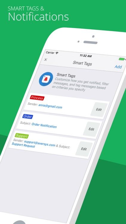 MailBuzzr Pro screenshot-3