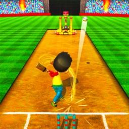 Full Toss Cricket Game 3D