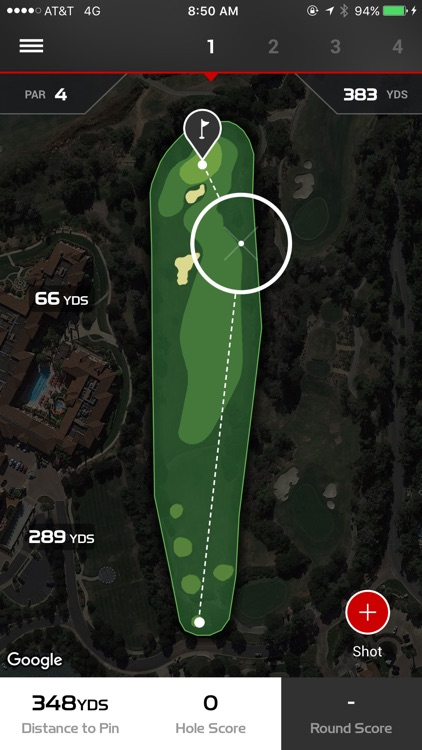 myRoundPro Golf App screenshot-2