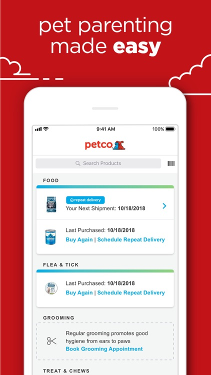 Petco screenshot-1