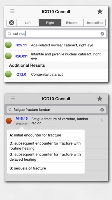 Icd10 Consult review screenshots