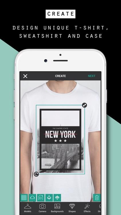 Teeser - Your Personal Brand screenshot-0