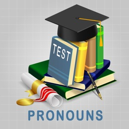 English Tests: Pronouns