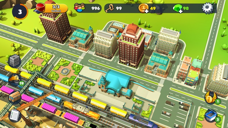 Train Station 2: Tycoon Sim
