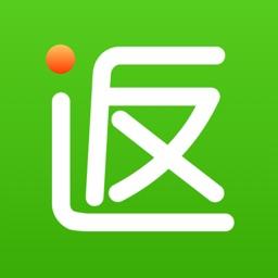 返利优惠券-折扣购物省钱app
