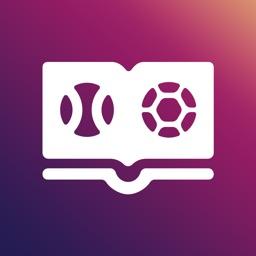 Sportsbook by Vbet.co.uk