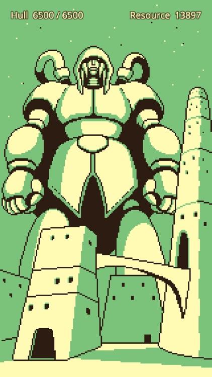 Last Colossus screenshot-0