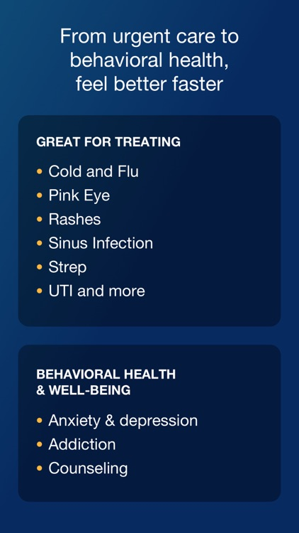 Ochsner Anywhere Care screenshot-4