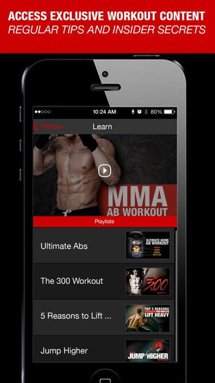 6 Pack Promise - Ultimate Abs screenshot-4
