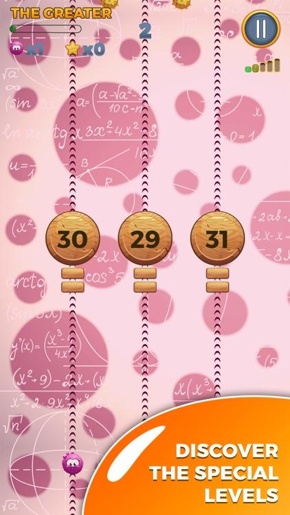 Mathematical Run (Math games) screenshot-8