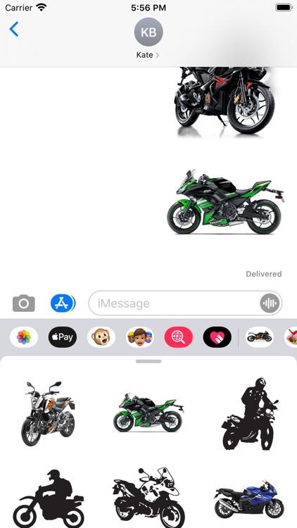 Top Motorcycles screenshot-3