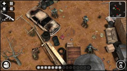 Hardboiled screenshot two