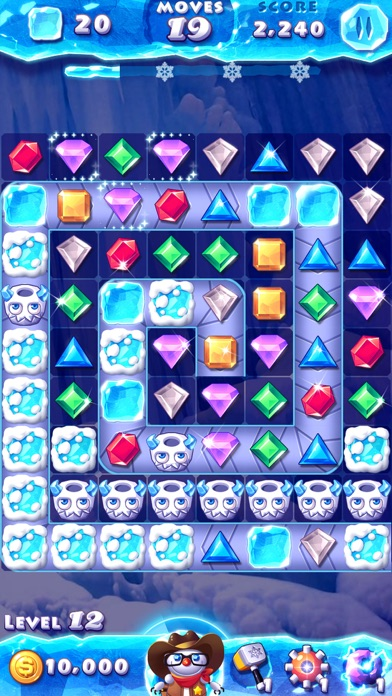 Ice Crush - for Summer free Coins hack