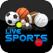 Live Sports HD TV Streaming