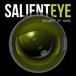 ‎Salient Eye - Security Camera