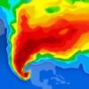 天气雷达-天气预报苹果版,气象雷达台风速报