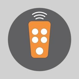 Remote Control for Mac/PC Pro