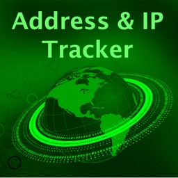 Address & IP Tracker Pro