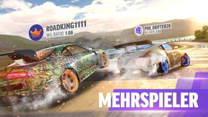 Herunterladen Drift Max Pro - Drifting Game für Android