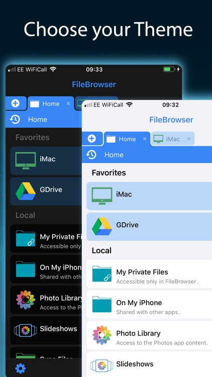 FileBrowser - Document Manager screenshot-9