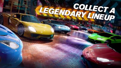 Forza Street: Tap to Race screenshot 2