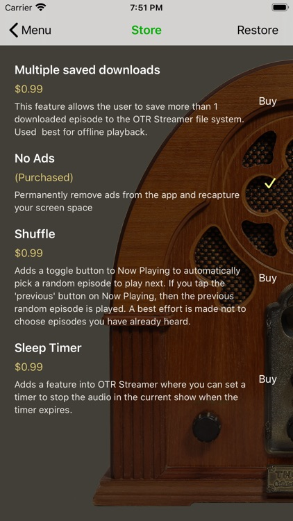 OTR Streamer screenshot-6