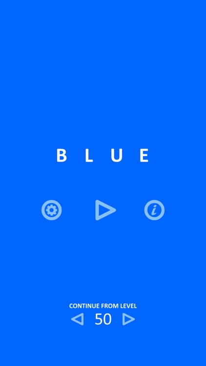 blue (game)