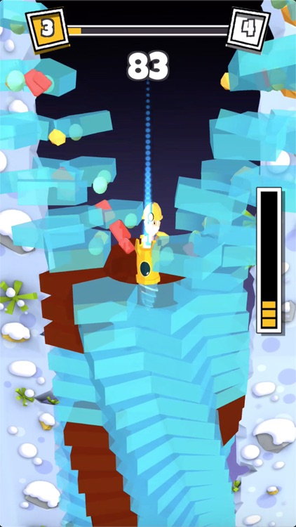 Rackle Ball screenshot-3