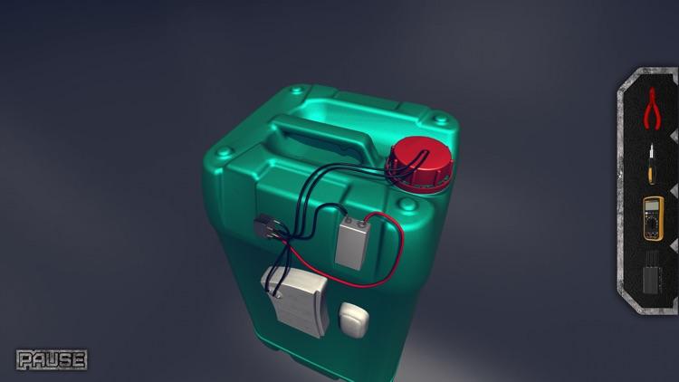 Bombsquad 3D screenshot-8