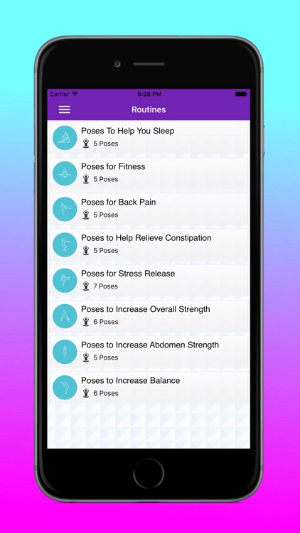 Daily Yoga Pose 2019 screenshot-6