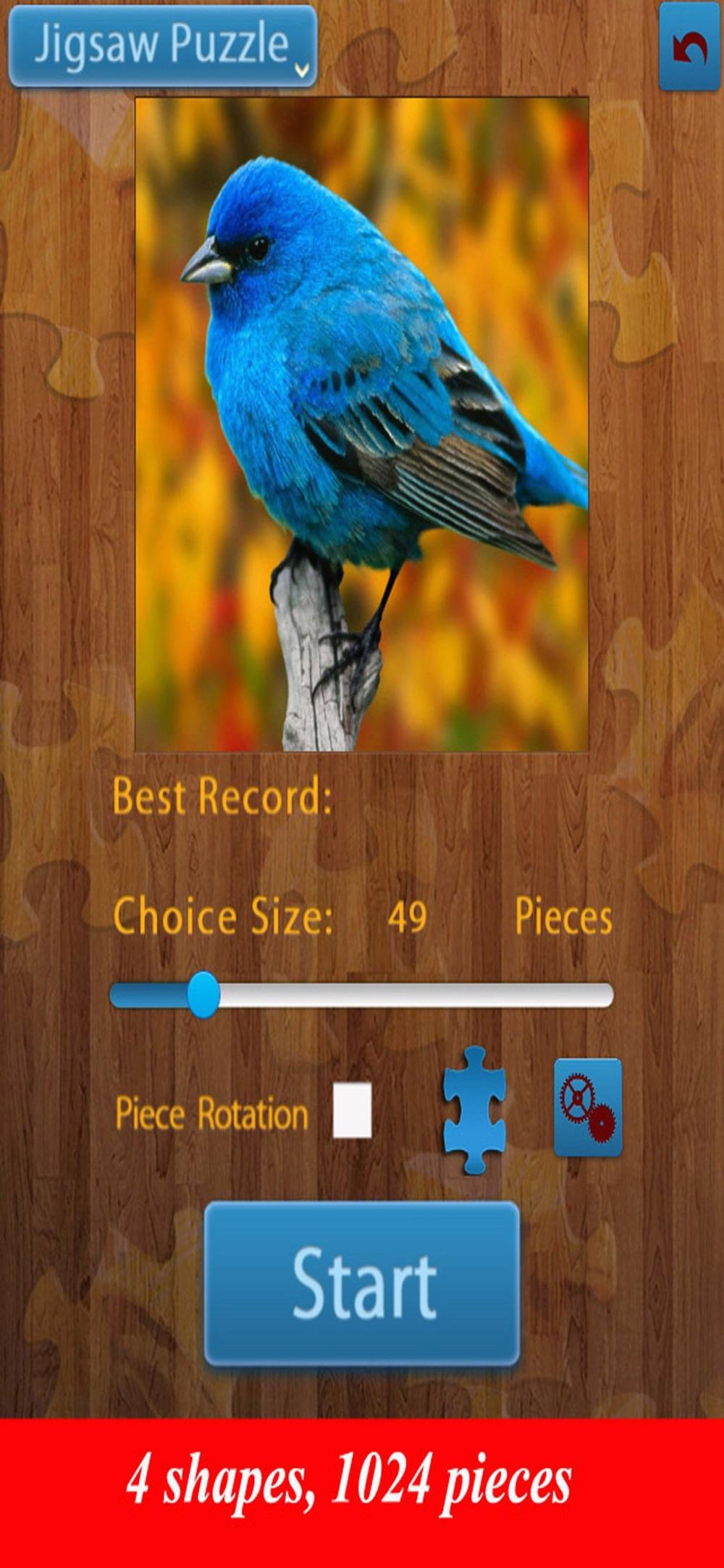 Birds Jigsaw Puzzles - Titan hack tool