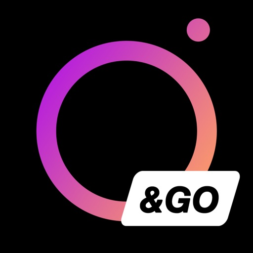 Snap & Go - Instant editor