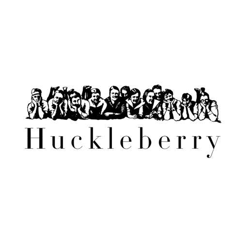 Huckleberry Cafe and Bakery icon