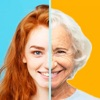 Face Aging App - Funny Meme