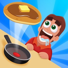 Activities of Flippy Pancake