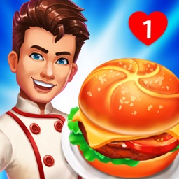 Cooking Crush: Virtual Chef 3D