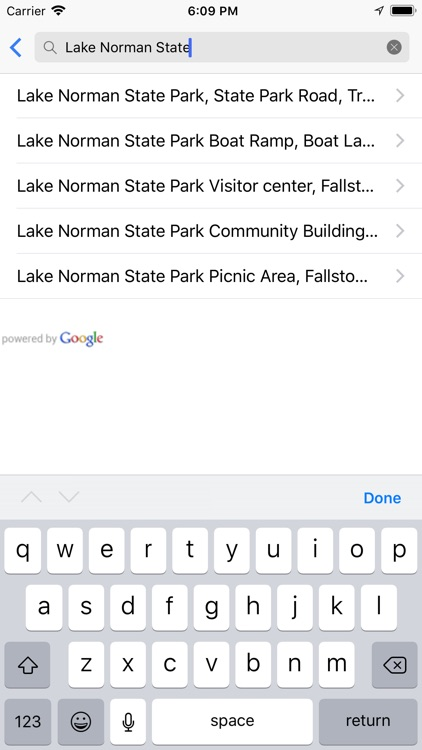 Wake  [Lake Norman] screenshot-6