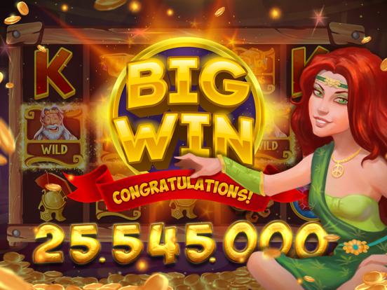 Divine Academy Casino: Slots screenshot 11