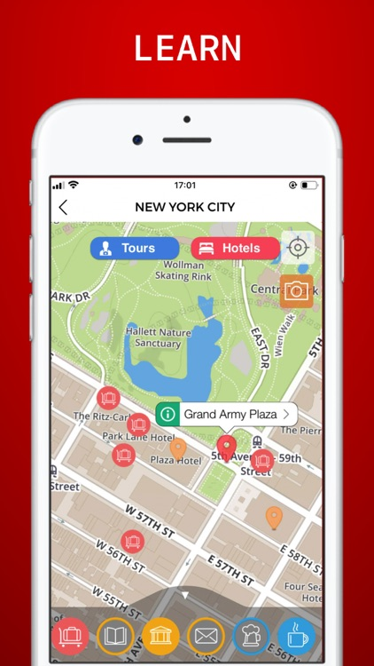 New York City Travel Guide screenshot-3