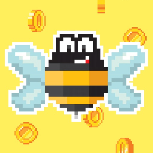 Idle Pixel Art Coloring Book icon