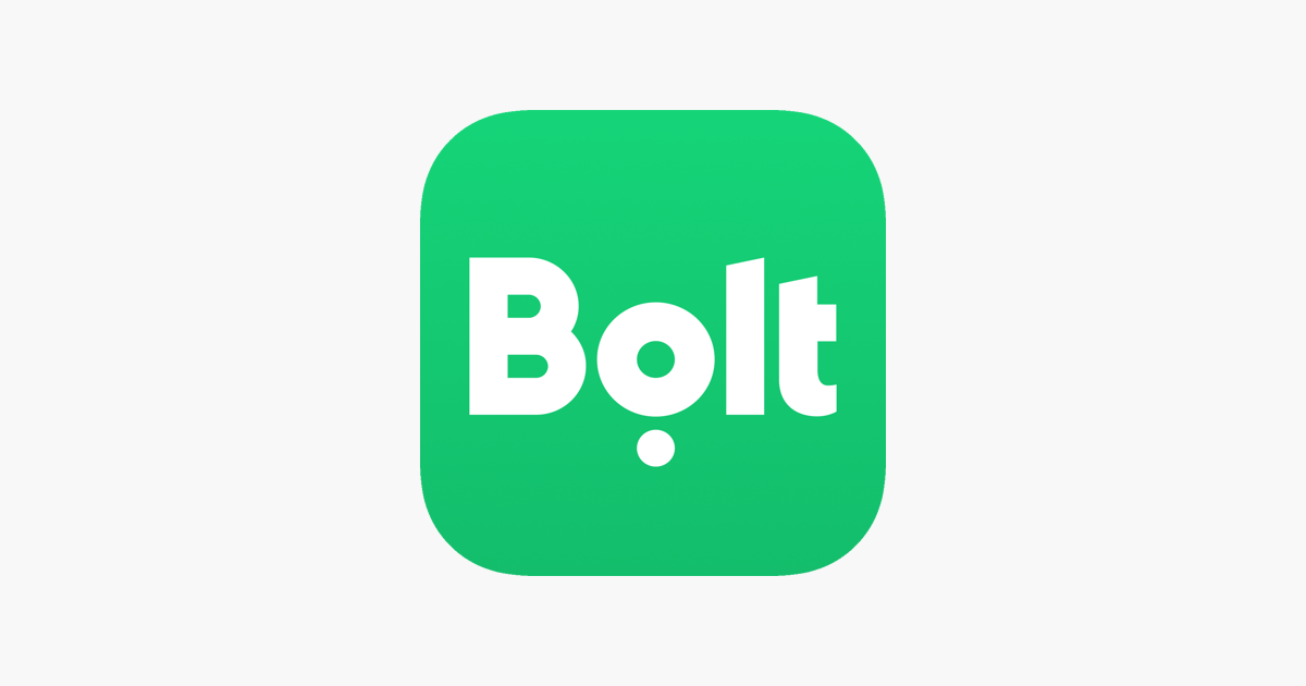 Bolt on the App Store