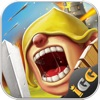 Clash of Lords 2: حرب الأبطال - iPhoneアプリ