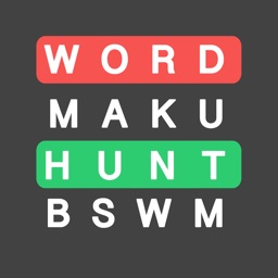 Word Hunt - Search Puzzle