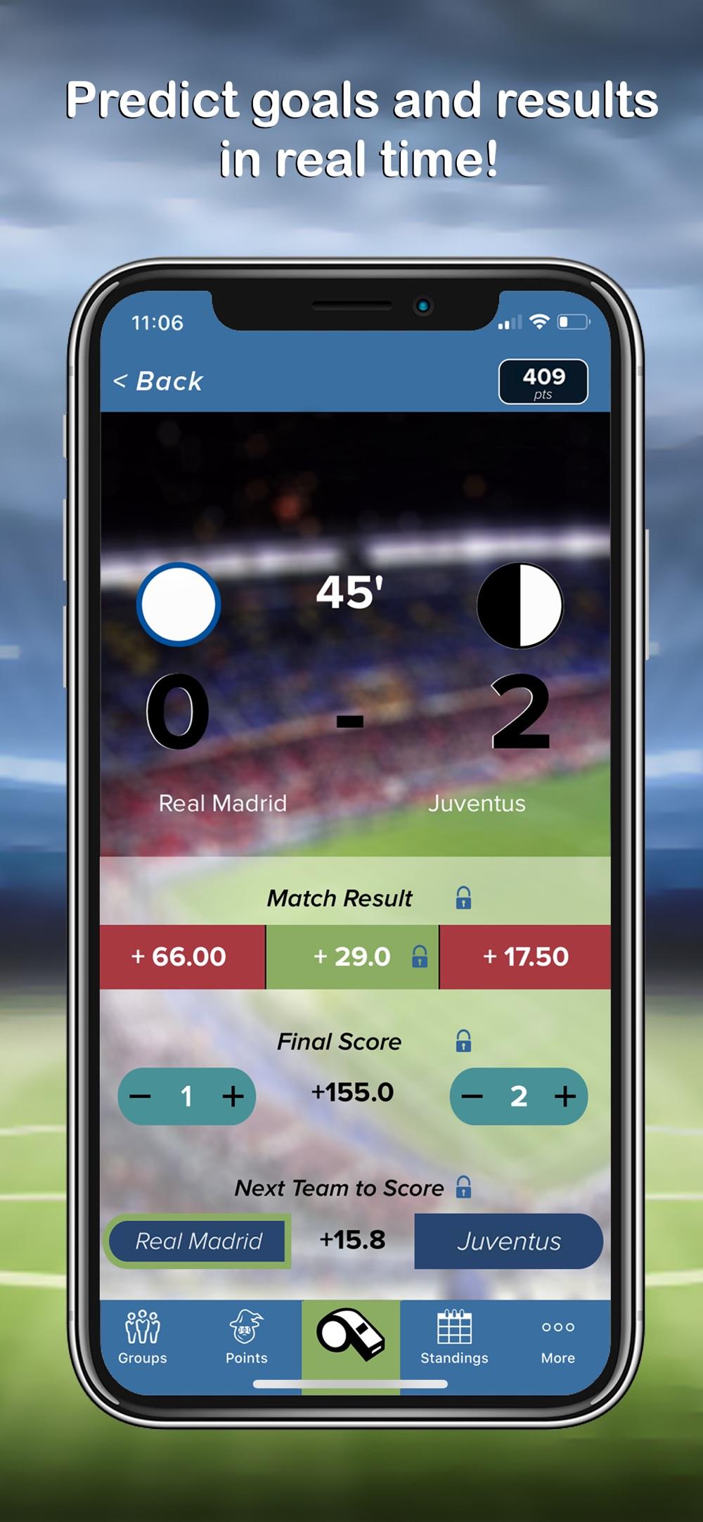 Football Wizard Fantasy Soccer hack tool