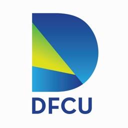 DFCU $ for iPad