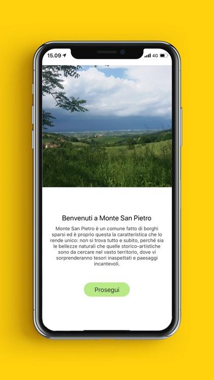 Monte San Pietro screenshot-5