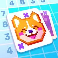 Codes for Nonogram - griddler puzzles Hack